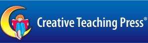 Creative Teaching Press - bulletin board letters and borders