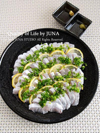 太刀魚料理とかさばのみそ煮とか(渋め料理w) by JUNA(神田智美 ...