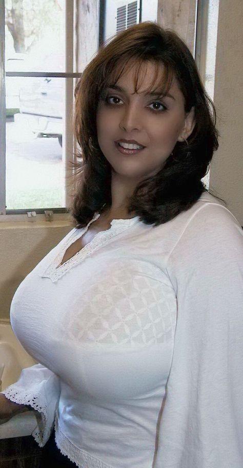 Consider, that black busty huge tit