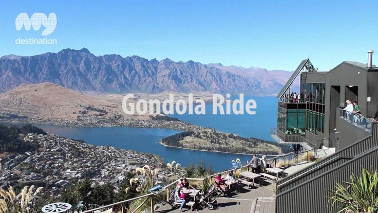 Top 10 Things To Do In #Queenstown #NewZealand