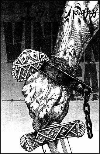 Vinland Saga!