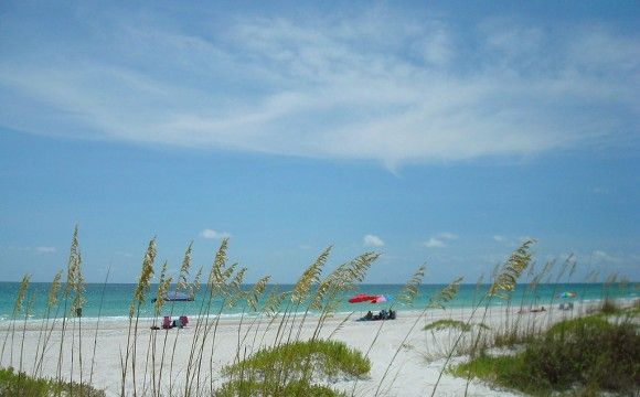 Escape to Anna Maria Island, Florida