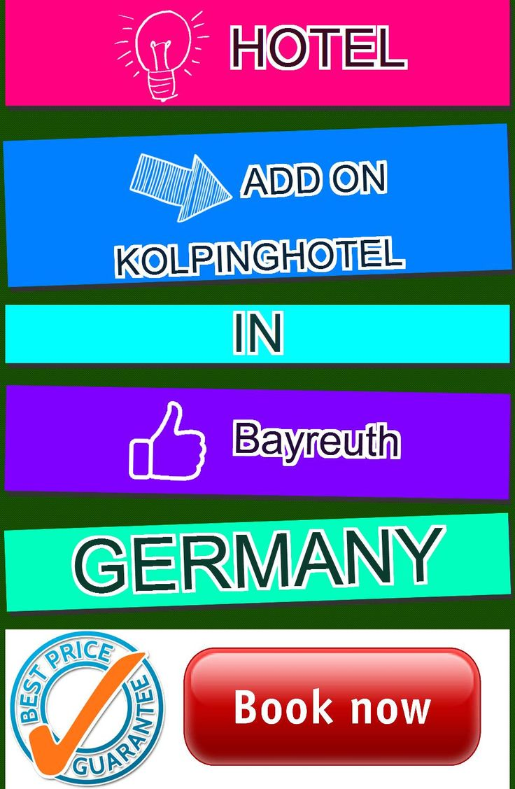 Hotel Add on Kolpinghotel in Bayreuth, Germany. For more information, photos, reviews and best prices please follow the link. #Germany #Bayreuth #AddonKolpinghotel #hotel #travel #vacation