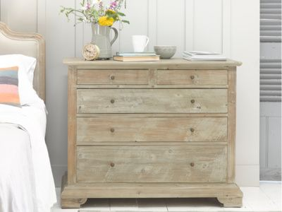 Dandie chest of drawers