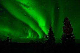 Aurora Borealis, Luzes Do Norte