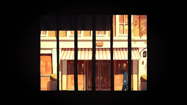 2D logo animation that I've done for The Mill, picturing The Mill's London building. With the great help of Kwok Fung Lam in compositing. Hope you like it!