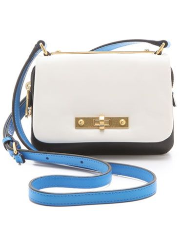 16 Chic Handbags for Making a Statement: Marc by Marc Jacobs