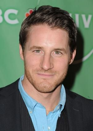Sam Jaeger  Joel from Parenthood is definitely the type of guy I want to marry.