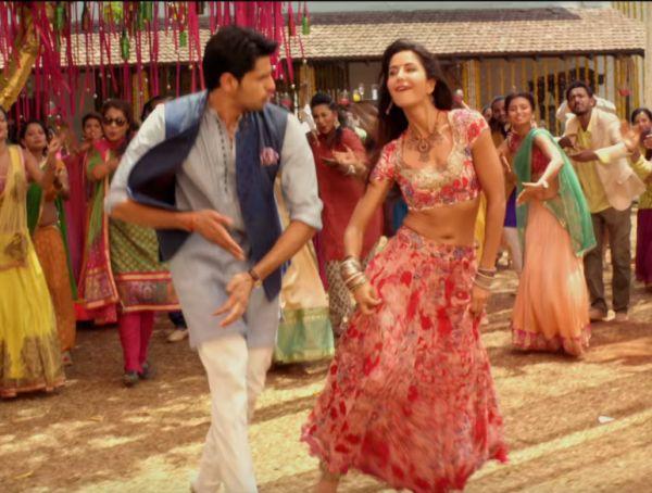Why every fashion girl is excited for Baar Baar Dekho