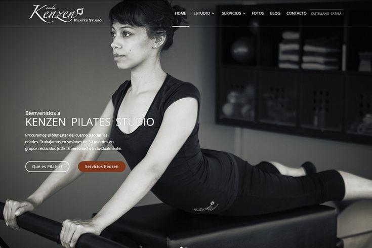Kenzen Pilates Studio es un centro que a través de la técnica Pilates procura el bienestar del cuerpo a todas las edades.