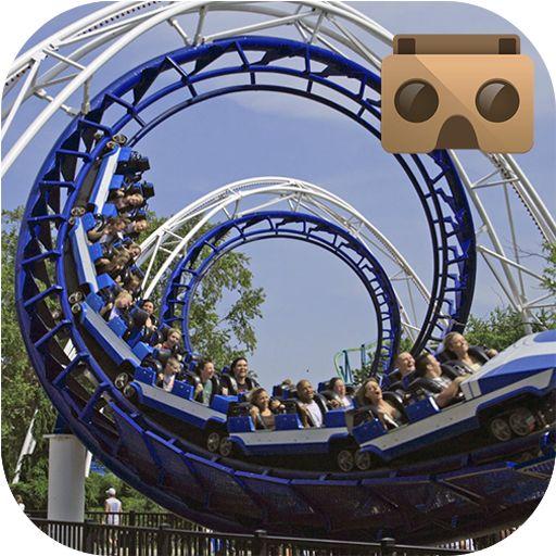 www.realidadvirtual360vr.com Roller Coaster Crazy Tour VR (Realidad Virtual) - http://www.realidadvirtual360vr.com/producto/roller-coaster-crazy-tour-vr/ -    1-ConduceMontañas rusas gestionando una función única, giroscópico. 2-Que el motor de física bien sintonizado establecer los viajes más apasionantes de su vida. 3-El aditivo rodillo tema del juego parque de montaña. 4-Va a correr como loca por la montaña rusa en el parque temático...  #Categorías #R