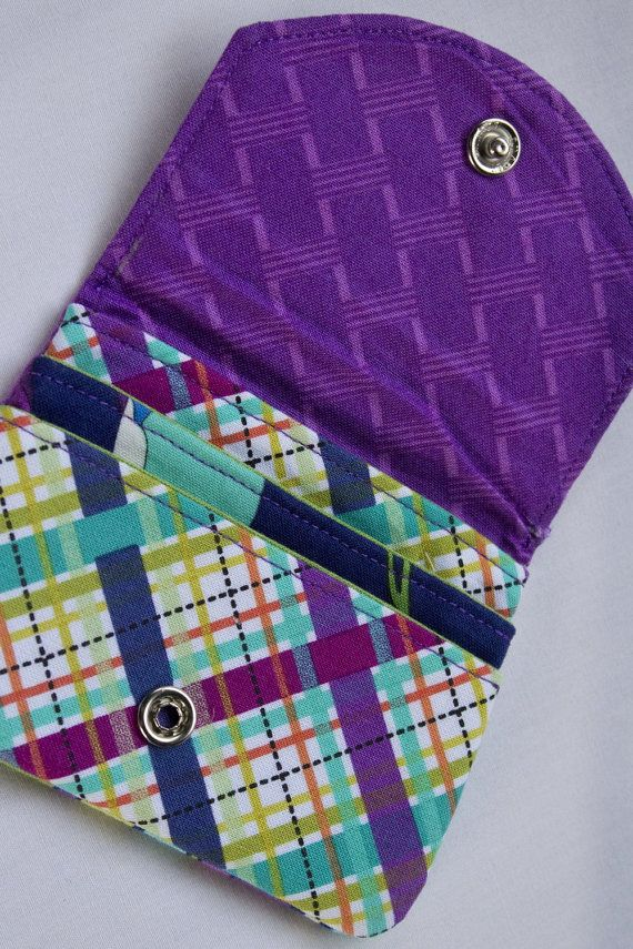 93 best Sewing: Wallets images on Pinterest | Sew wallet, Wallets ...