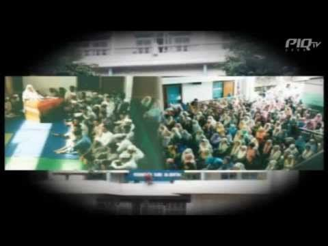 KH. M. Basori Alwi Murtadlo | Pengajian Akbar