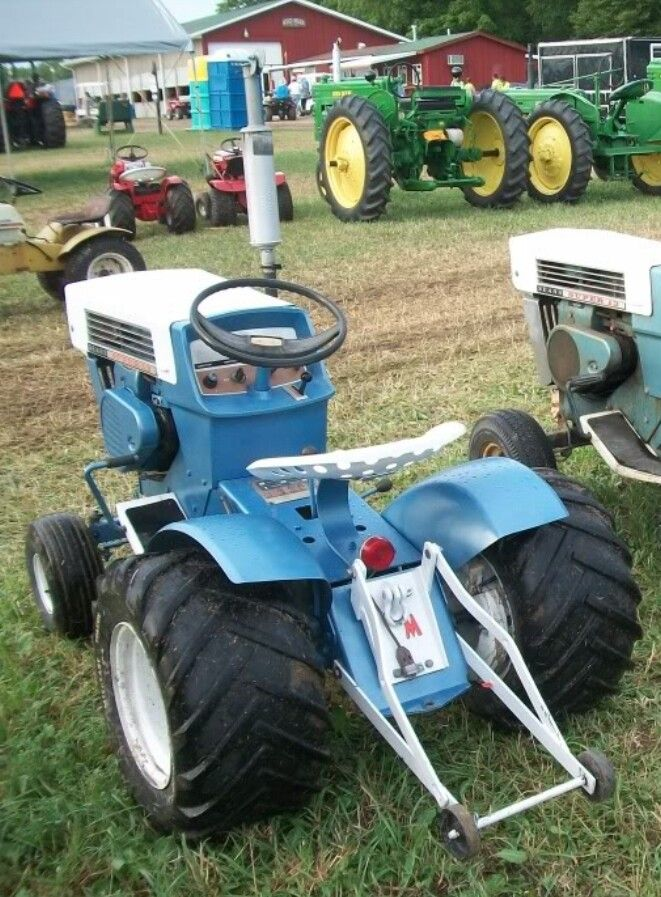 pin by jessie hay on quad ride on in 2020 lawn tractor tractors vintage tractors pinterest