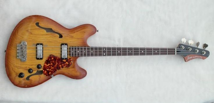 47 best bass guitars images on pinterest. Black Bedroom Furniture Sets. Home Design Ideas