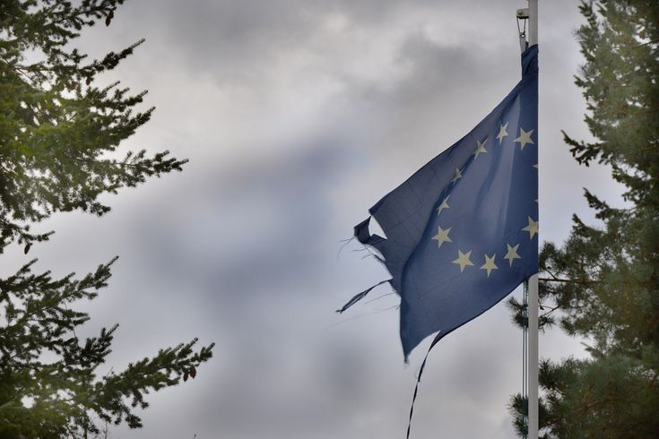 It's expected to cause financial strain on the already fragile EU system, and may temporarily hurt the GDP of the UK.