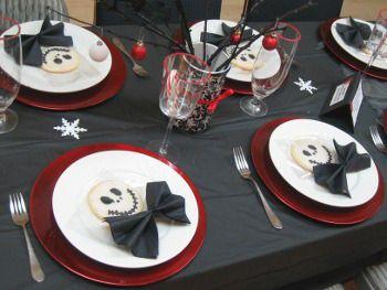 Nightmare Before Christmas Party. Birthday DecorationsParties  DecorationsChristmas Party DecorationsBaby Shower ...