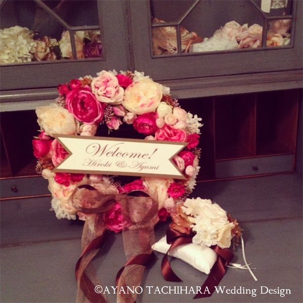 -Tuesday Post- Welcome Wreath #43