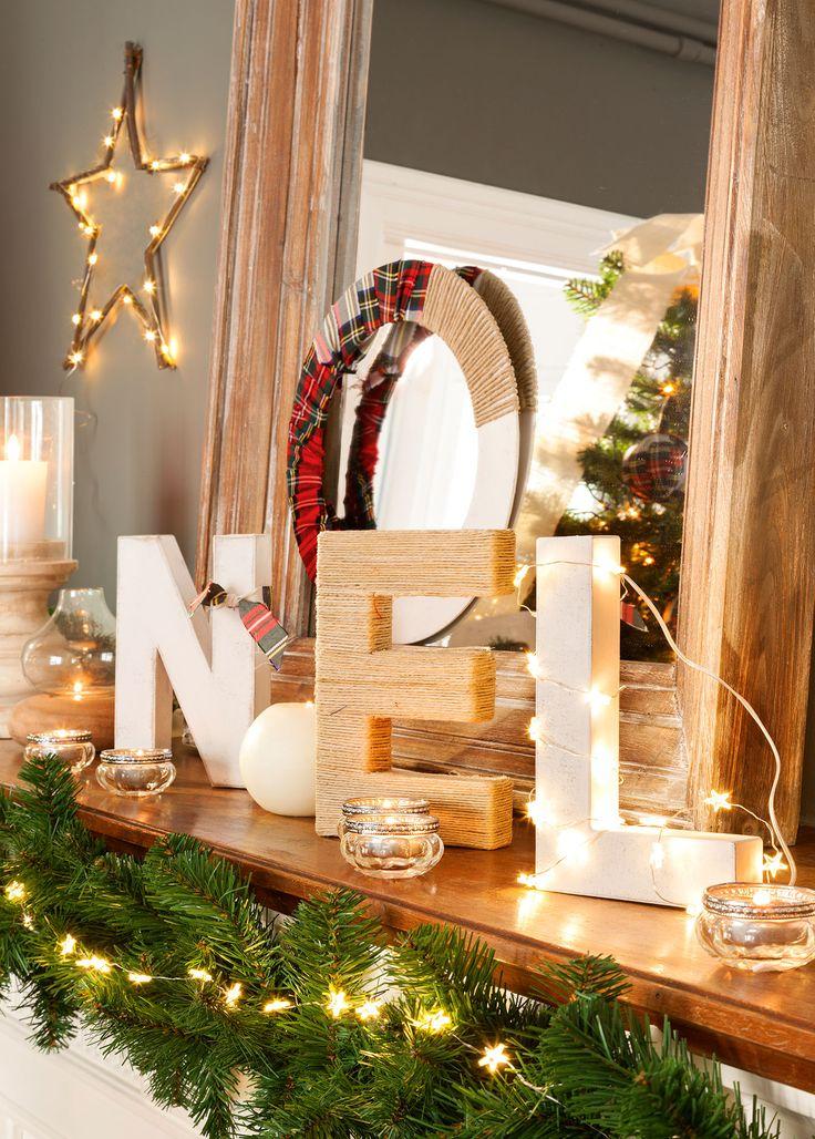 Más de 1000 ideas sobre decoraciones de la boda de la chimenea en ...