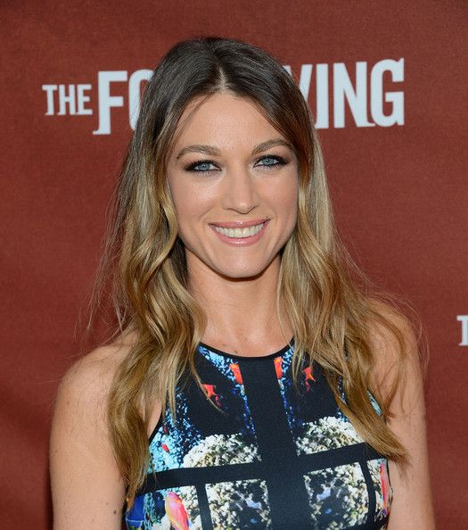 Natalie Zea Photos - 'The Following' Screening in Hollywood - Zimbio