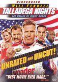 Talladega Nights: The Ballad of Ricky Bobby [WS] [DVD] [Eng/Fre] [2006]