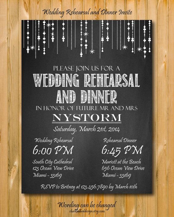 Best 25+ Rehearsal dinner email invitations ideas on Pinterest - email invitations