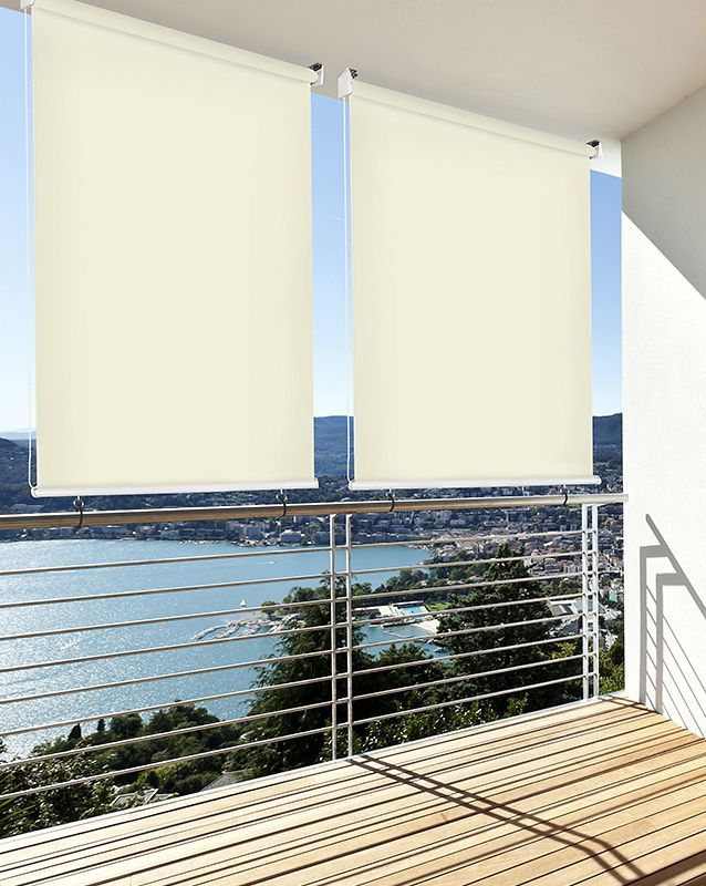 Sichtschutz für Terrasse, Garten & Balkon