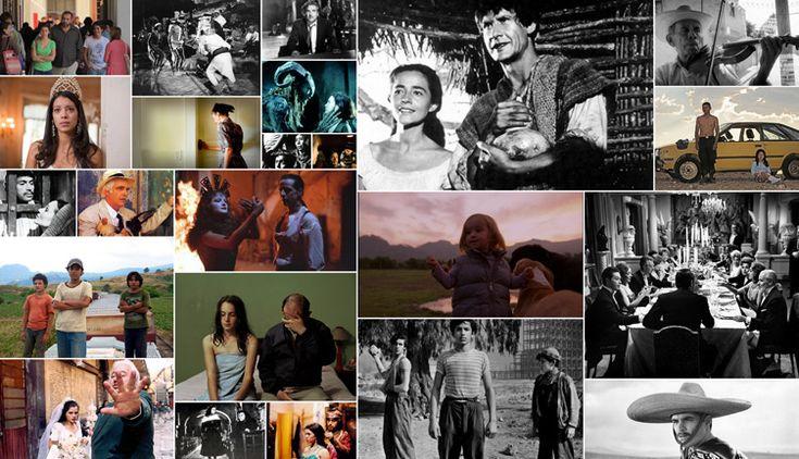 Historia del Cine Mexicano en el Festival de Cannes