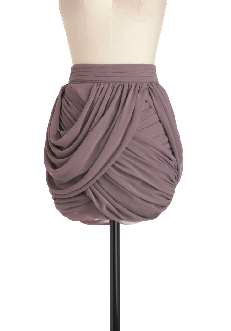 Fun skirt :)