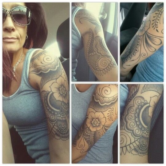 Tattoos by Taz New Orleans