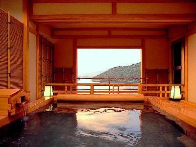 Japanese Hot Springs 行きたい!!