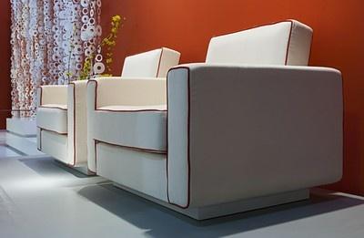 #Eero #Saarinen | Modular Seating System