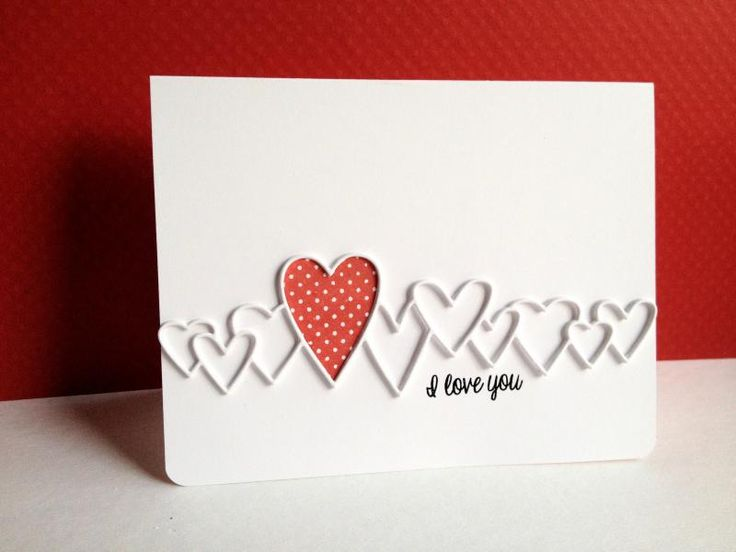 81 Best Homemade Valentines Images On Pinterest