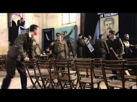 Černí baroni - 01 - Terazky přichází - YouTube - kompletni serial