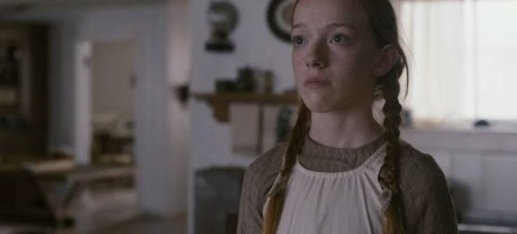 Netflix releases trailer for 'Anne of Green Gables' adaptation