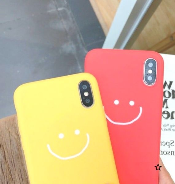 Custodia iPhone 7 iPhone 7 Plus iPhone 8 iPhone 8 Plus i-Smile