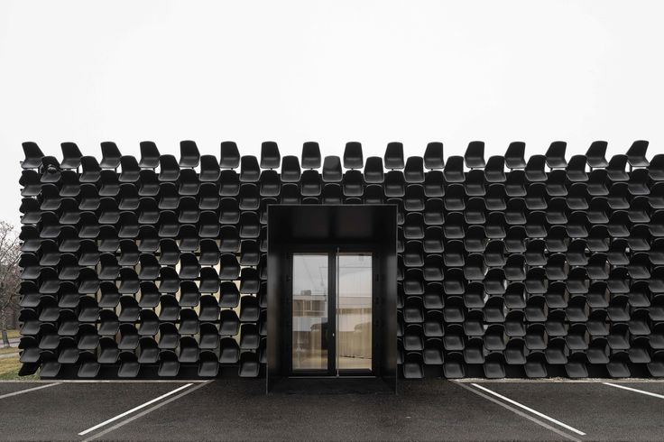 Gallery of Gallery of Furniture / CHYBIK+KRISTOF - 6