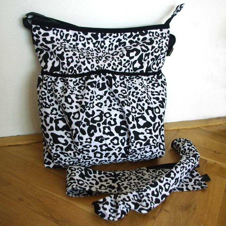 Leopardí je unisex.