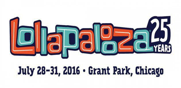 Red Hot Chili Peppers, Radiohead, LCD Soundsystem Lead 2016 Lollapalooza Lineup