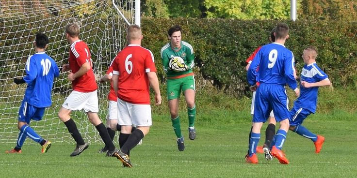 Appleby and Cartmel triumph in Westmorland Junior Cup openers http://www.cumbriacrack.com/wp-content/uploads/2016/10/The-Appleby-keeper-blocks-another-Penrith-attack-Ben-Challis-800x401.jpg In the Westmorland FA Junior Challenge Cup there were three interesting ties in Round One, and Westmorland League Division Three rivals Penrith AFC Academy    http://www.cumbriacrack.com/2016/10/17/appleby-cartmel-triumph-westmorland-junior-cup-openers/