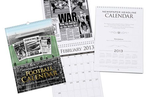 I Just Love It Personalised Huddersfield Town Football Calendar Personalised Huddersfield Town Football Calendar - Gift Details. This Huddersfield Football Calendar is a unique Calendar gift idea for a football fan. On each month of this Calendar we feature a new http://www.MightGet.com/january-2017-11/i-just-love-it-personalised-huddersfield-town-football-calendar.asp