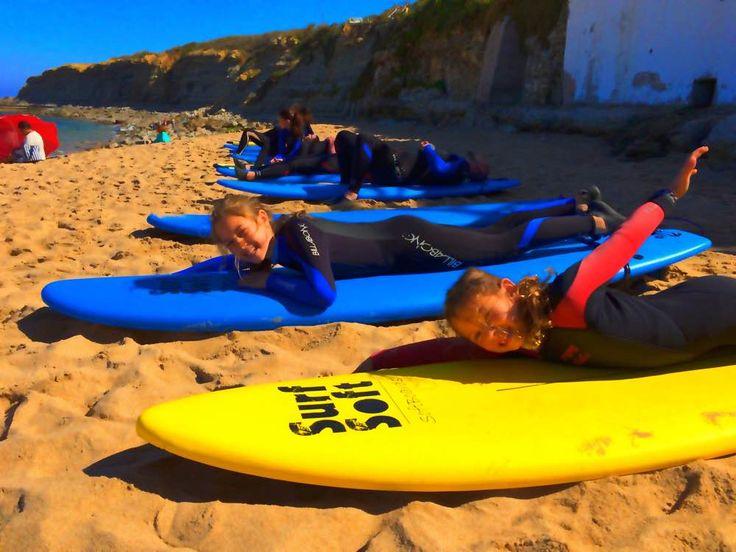 Ericeria, Portugal - Surf?s Up! http://darencox.com/blog/ericeria-portugal-surfs-up