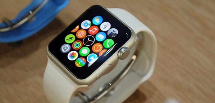 Las nuevas aplicaciones del Apple Watch deberán de funcionar sin el iPhone - http://www.actualidadgadget.com/las-nuevas-aplicaciones-del-apple-watch-deberan-de-funcionar-sin-el-iphone/