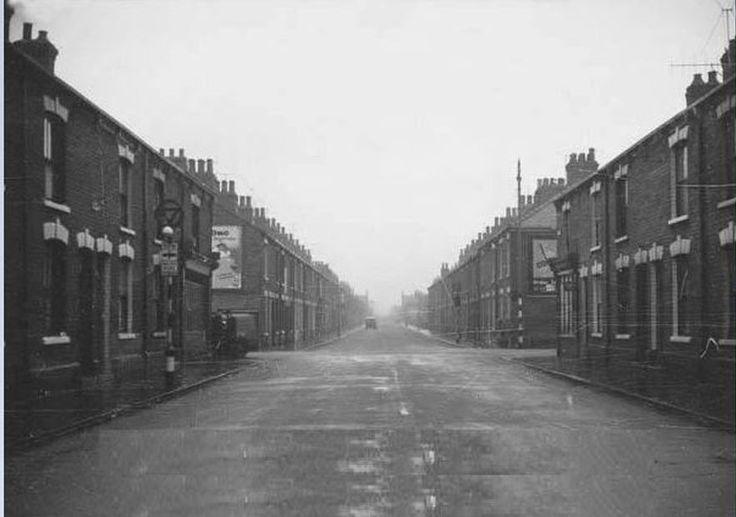 Weelsby Street, circa1940