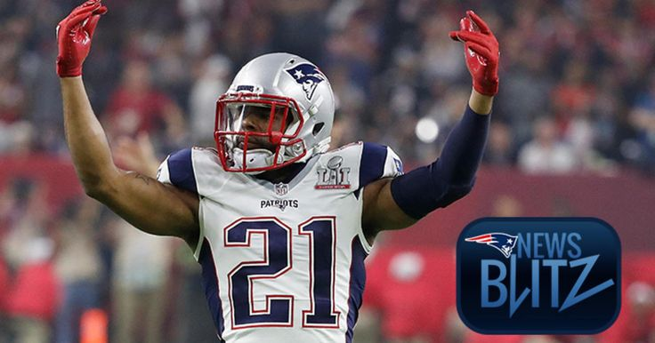 Today's Patriots.com News Blitz is highlighted by word out of New Orleans that the Saints won't sign New England's restricted free agent cornerback.