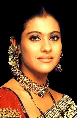 Kajol   My favorite bollywood actress.