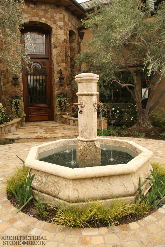 Best 25 Pool Fountain Ideas On Pinterest Swimming Pool