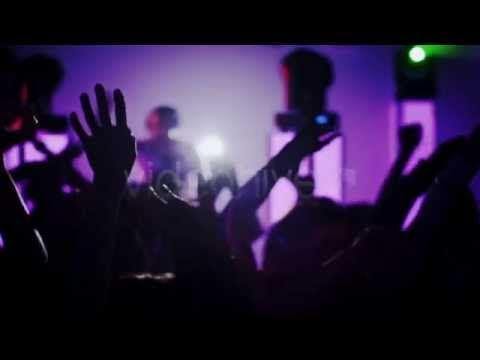 Video Stock Footage Item Club DJ