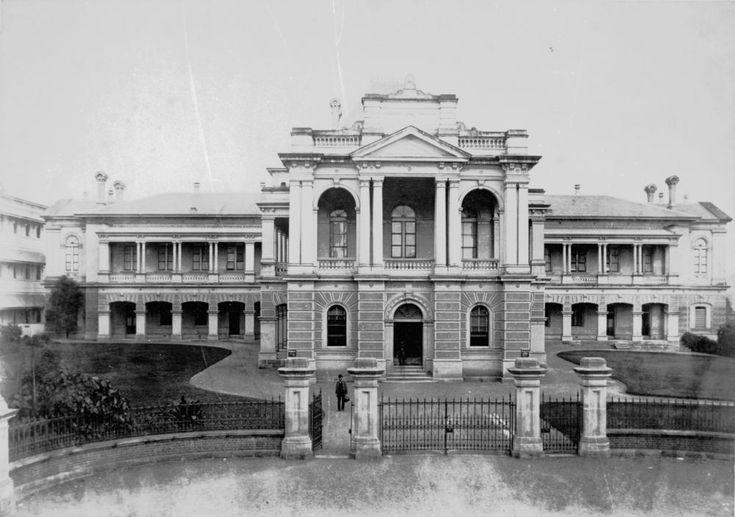 Missed court date in Brisbane