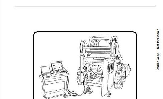 Download Bobcat Electrical System Skid Steer Loader